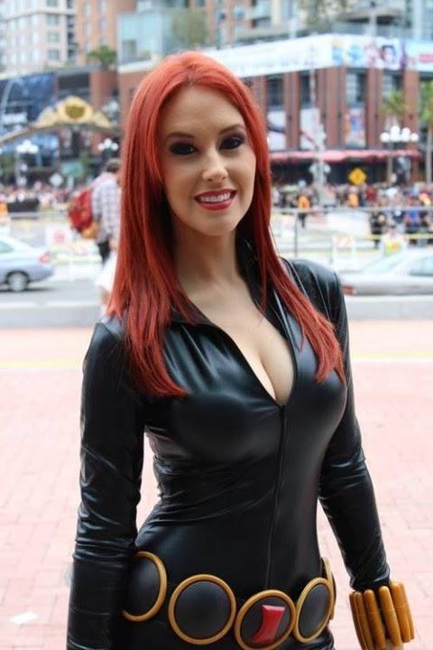 Meg cosplay hot