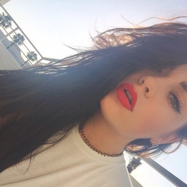 Andrea Russett16