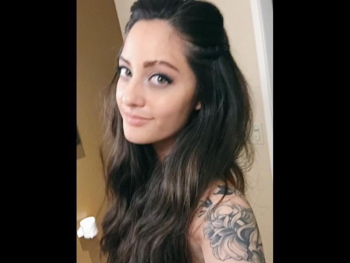 Ally Montehermoso 2mgovercsquard naked 9