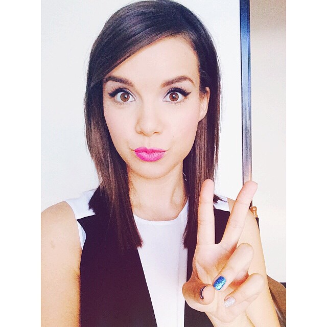 ingrid nilsen haircut haircuts models ideas