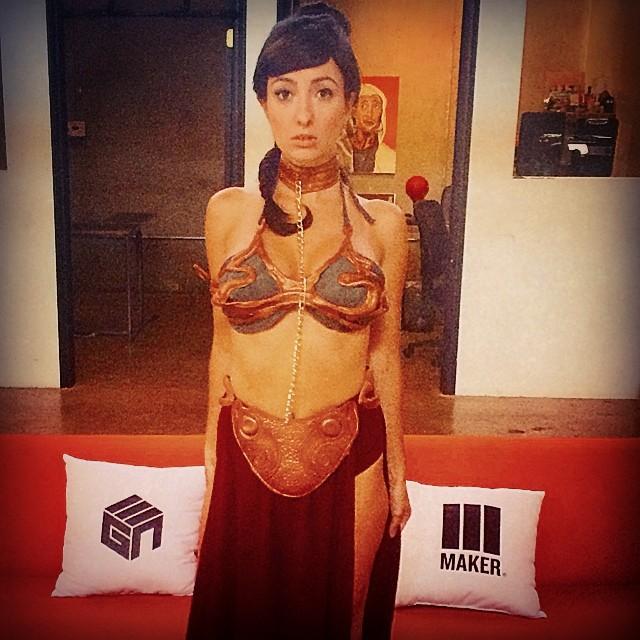 IWantMyLauren / Lauren Francesca Sexy Cleavage and Bikini (63 pics)