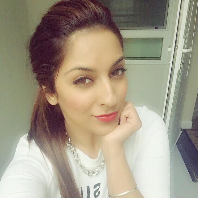 Simmi Singh nude 734