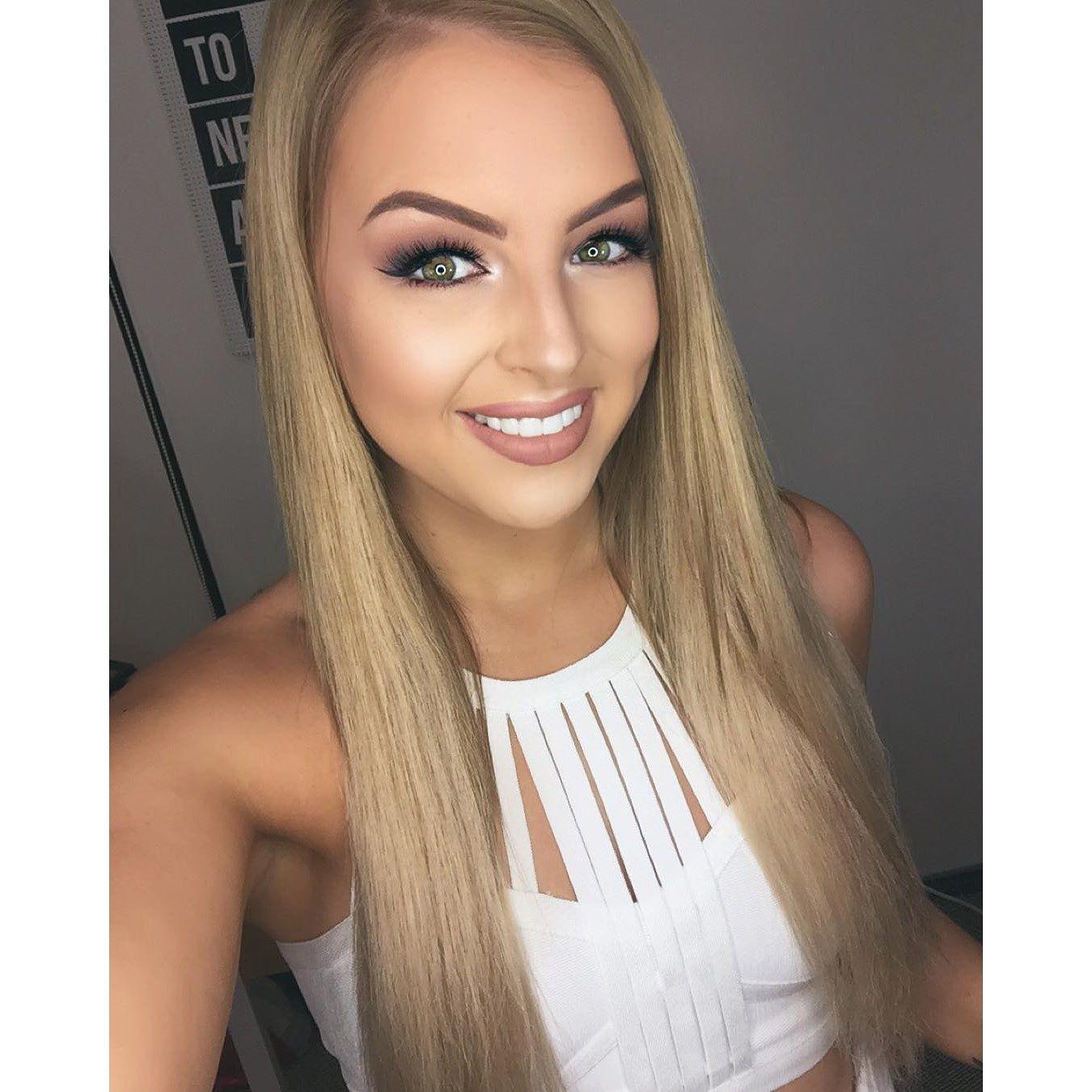 Brittney Saunders