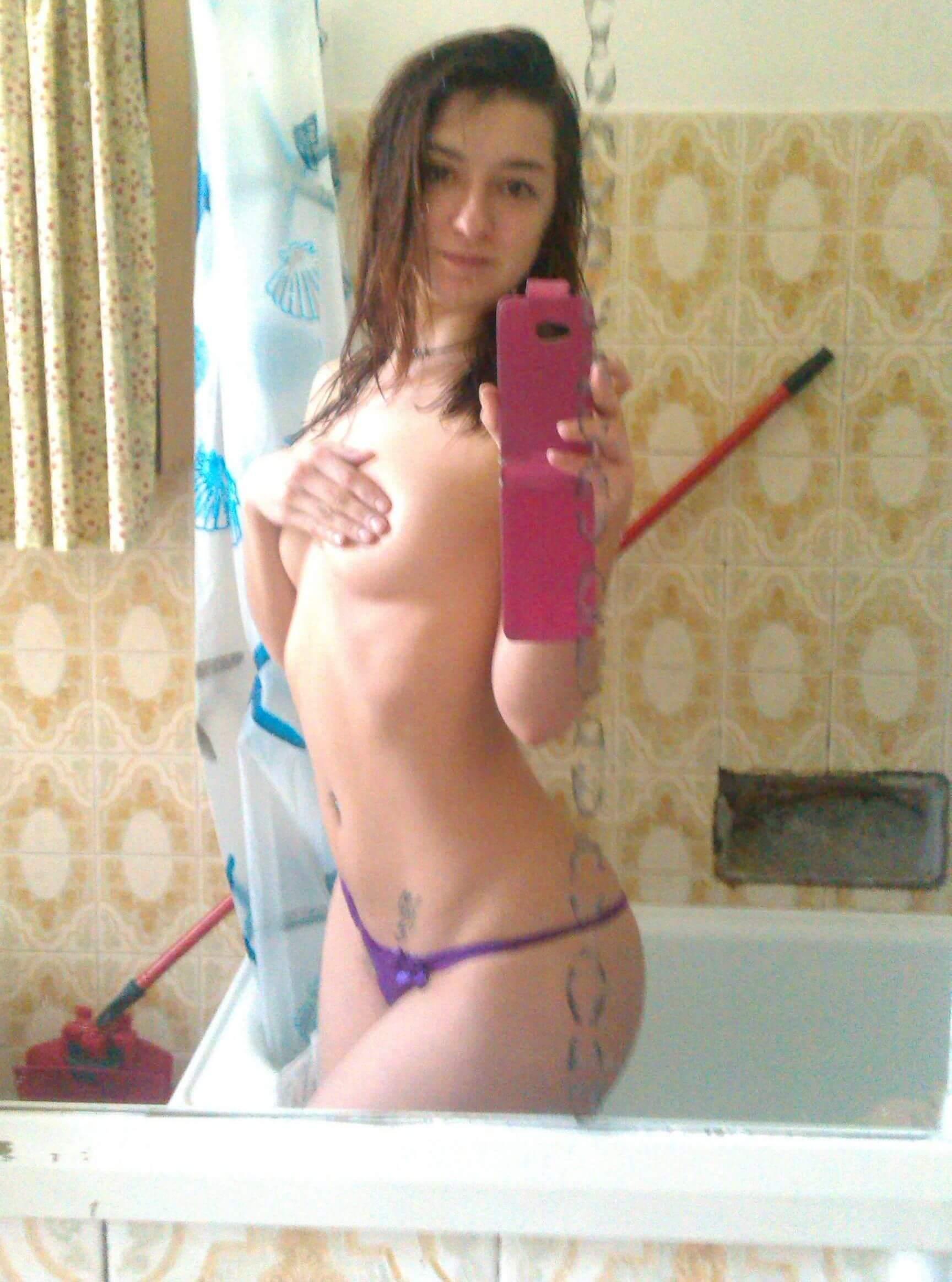 strip tease blow job