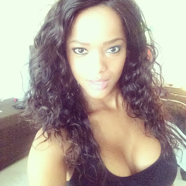 Brittany Danyelle Cleavage Pictures with Nude video (9 pics 1 video)