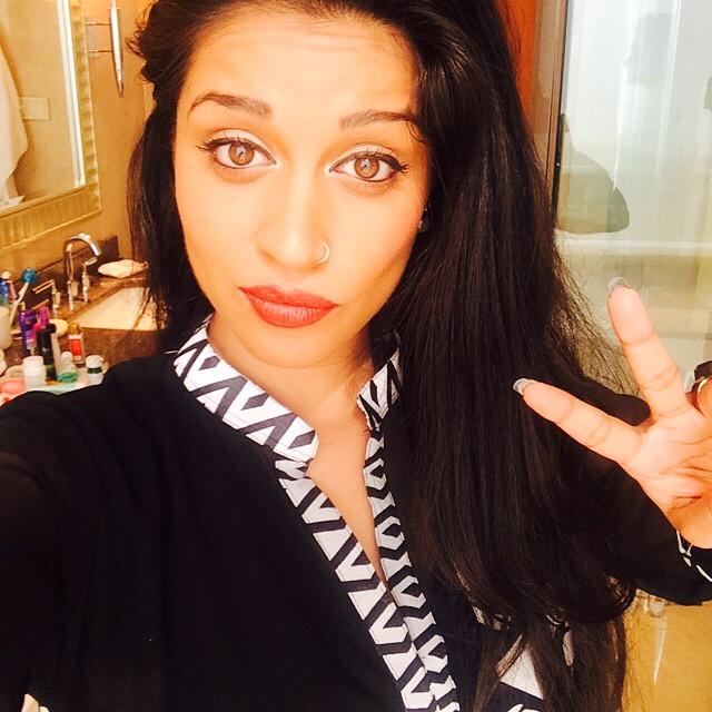 Lilly Singh / IISuperwomanII Hot Pics (76 pics) - Sexy ...