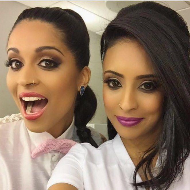 Lilly Singh / IISuperwomanII Hot Pics (76 pics)
