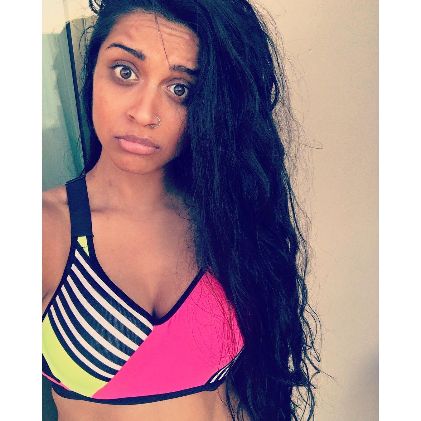 lilly singh sexy