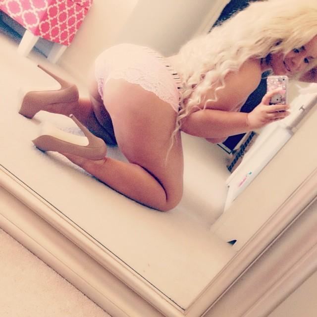 Trisha paytas nude pics
