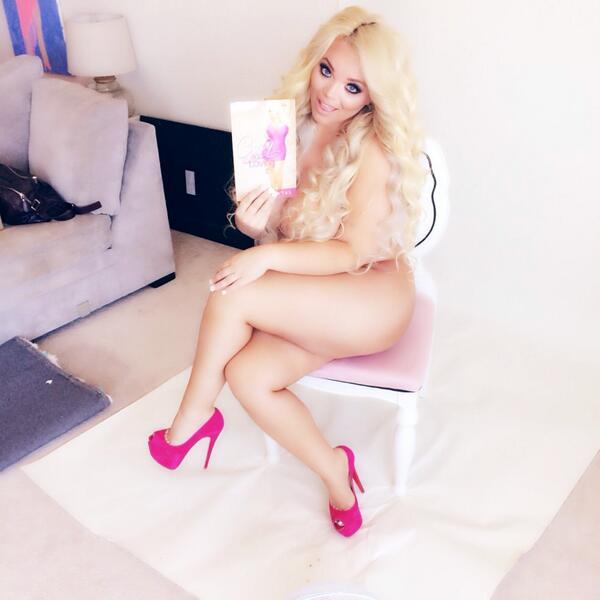 paytas pics Trisha nude