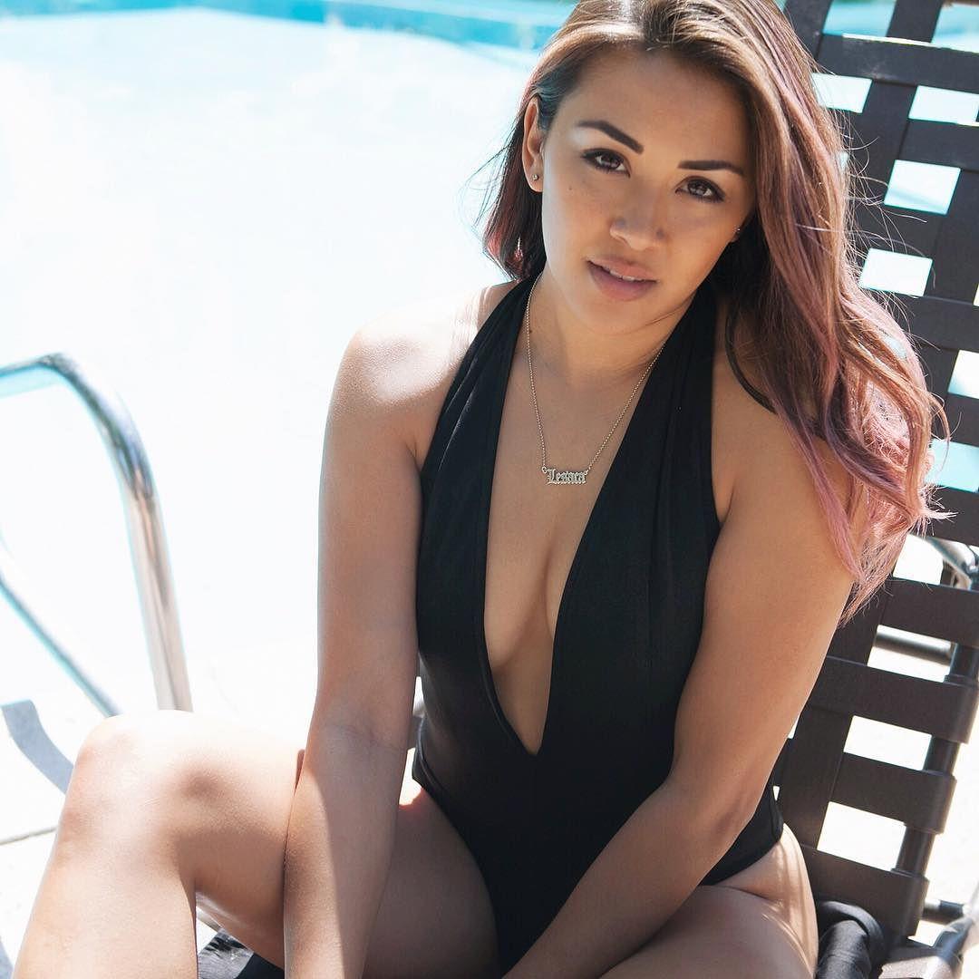 Jessica Lesaca Bikini Pictures (24 pics)