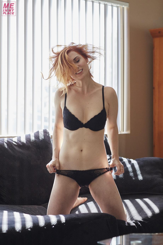 Bree Essrig Leaked naked