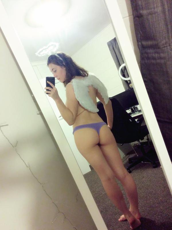 thefluffiestbunny nude