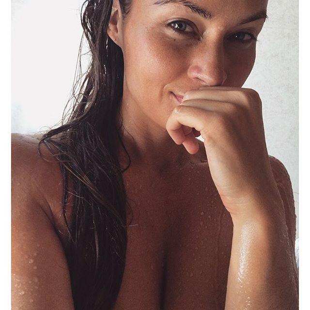 Rivers nude adina Adina Rivers