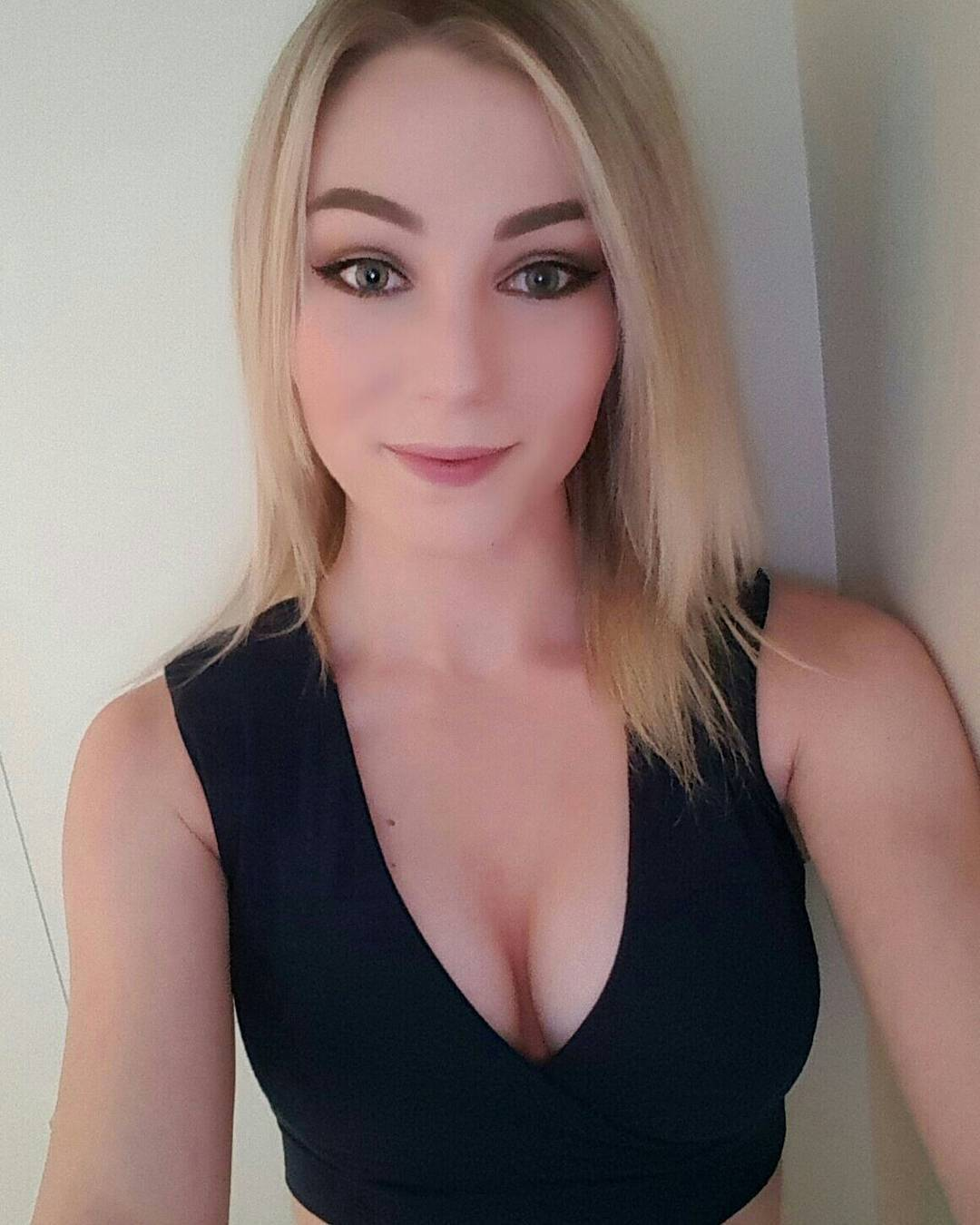 Brigidas boobs