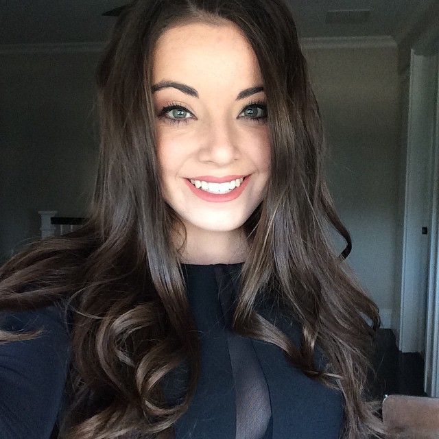 Ashley Ortega