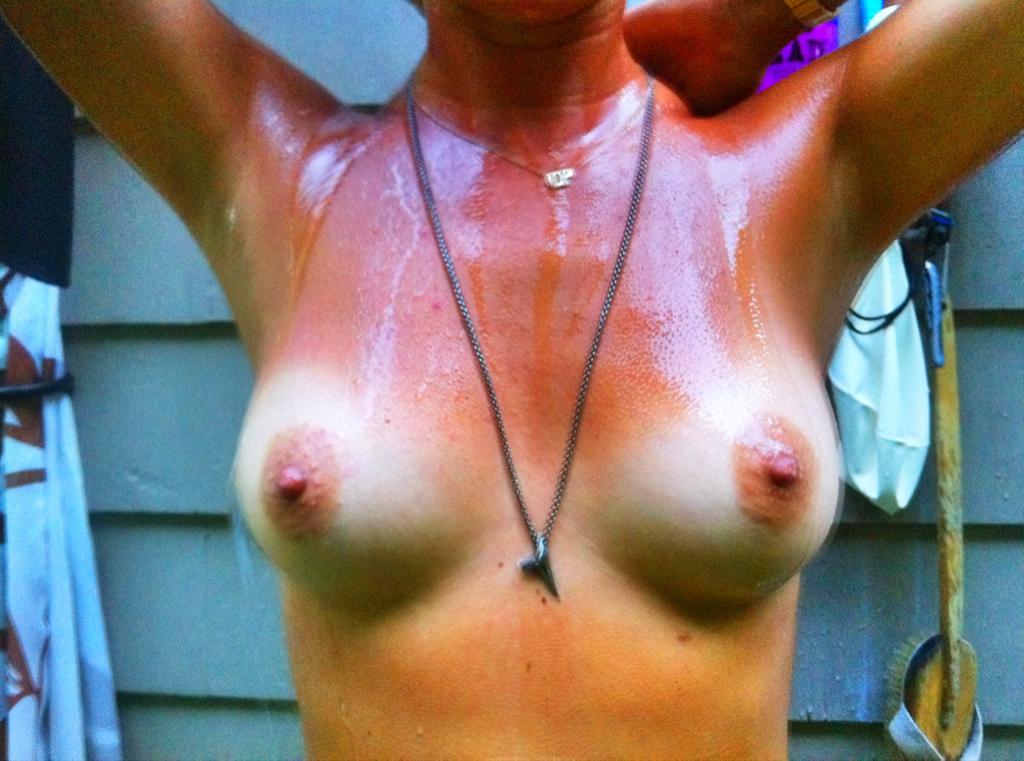 candice neistat naked
