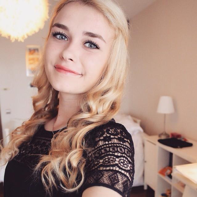 Swedish snapchat nudes