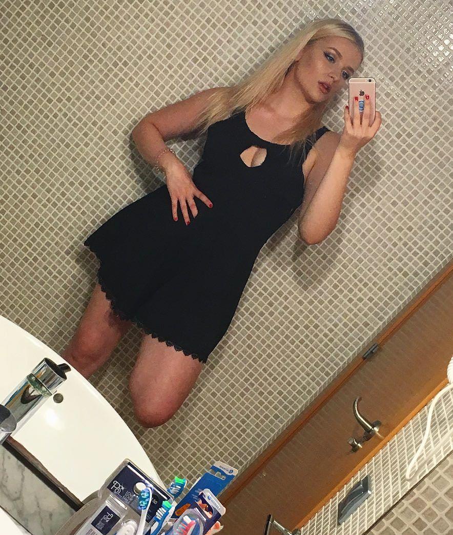 adriana palicki nude