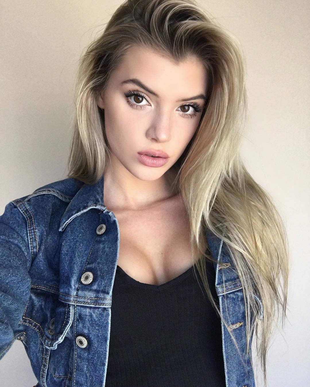 Mikaela Yngwe naked (67 photos), hacked Sideboobs, Snapchat, butt 2017