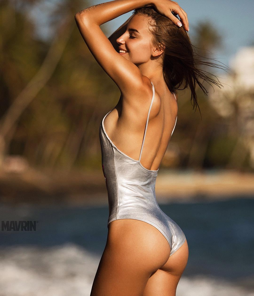Galina Dub Hot