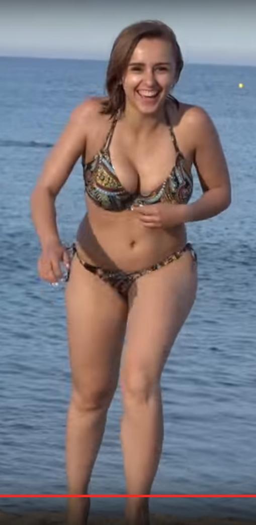 nude hannah porn Sexy smith naked