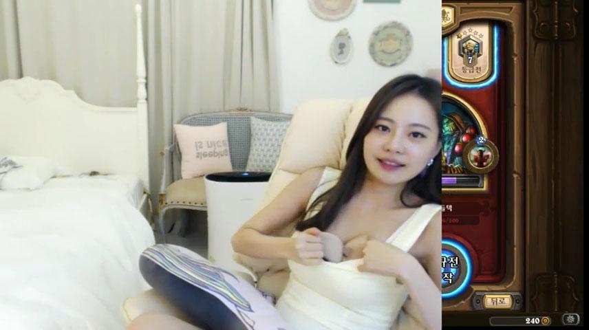 korean young girl nipple slip pic