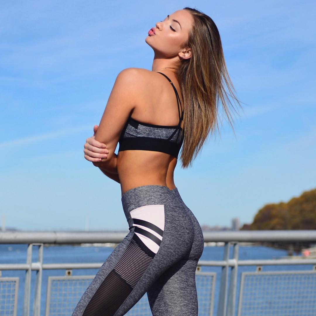 Erika Costell Porn