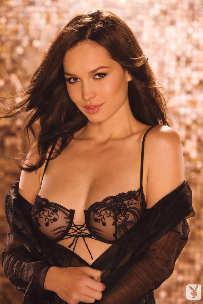 Pamela Horton Playboy