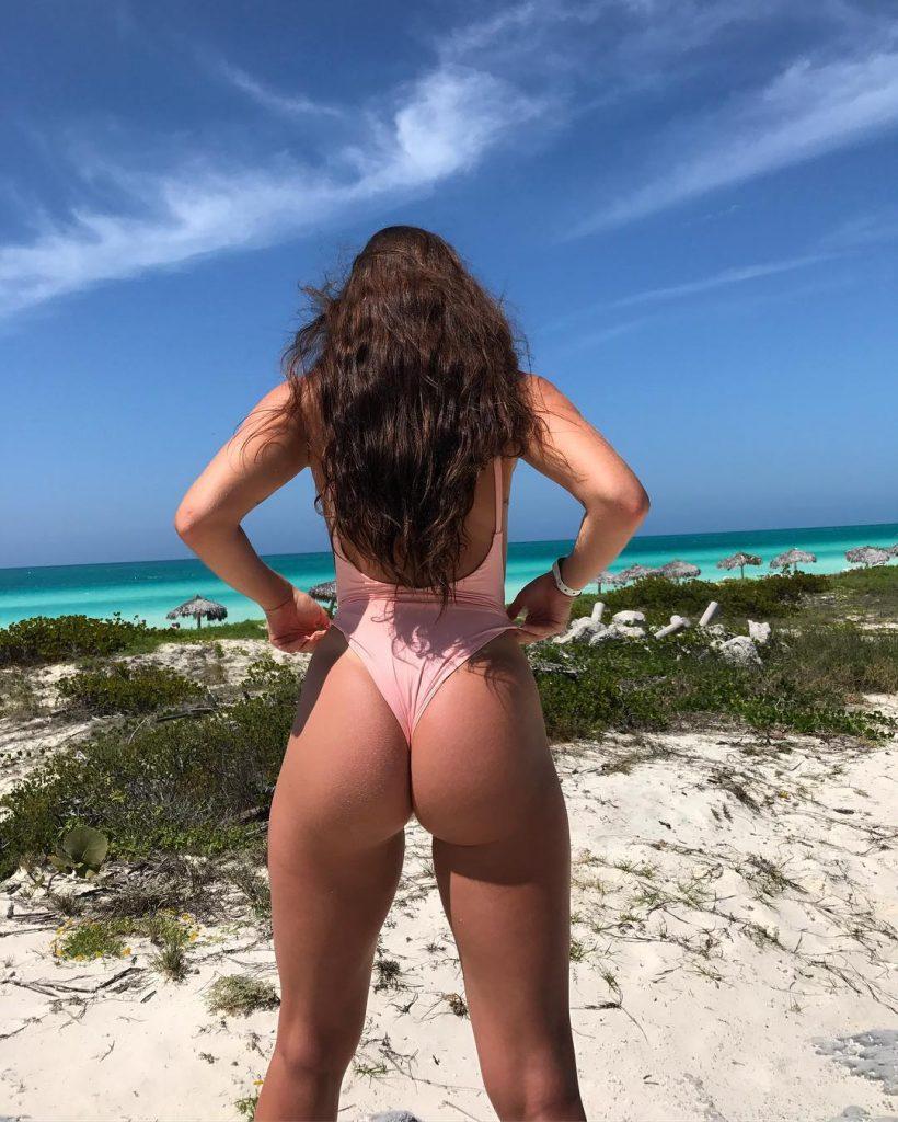 Hot Ass Bikini