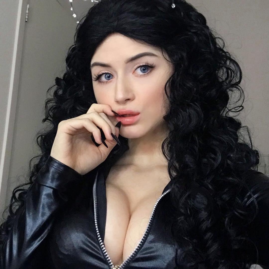 Celestiavega Sexy Pictures (53 Pics) - Social Media Girls