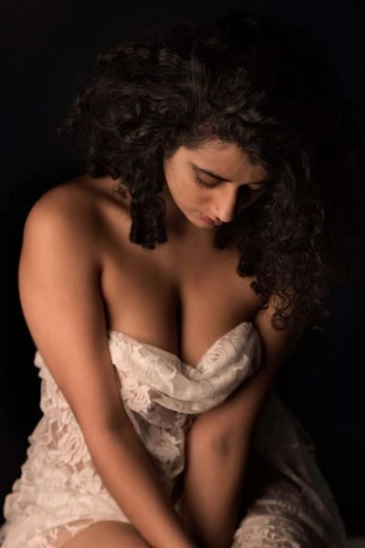 Nude Teasing 28