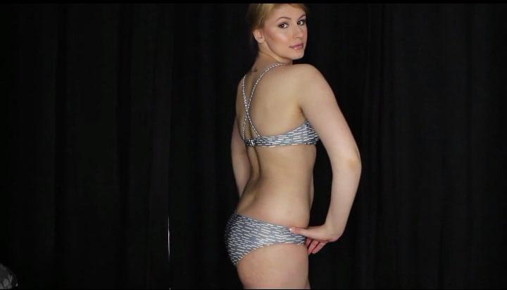 Ashley elizabeth pic nudes