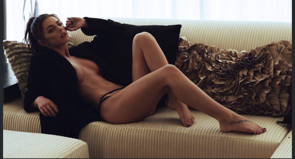 Kylie Rae Tease (11 pics)