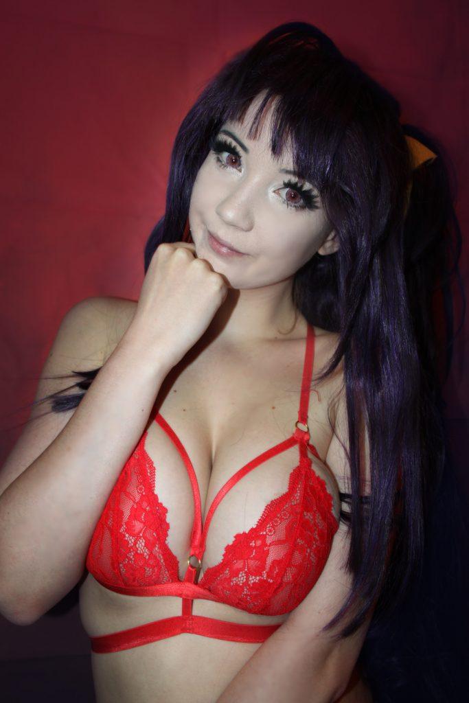 Lillybetrose Akeno