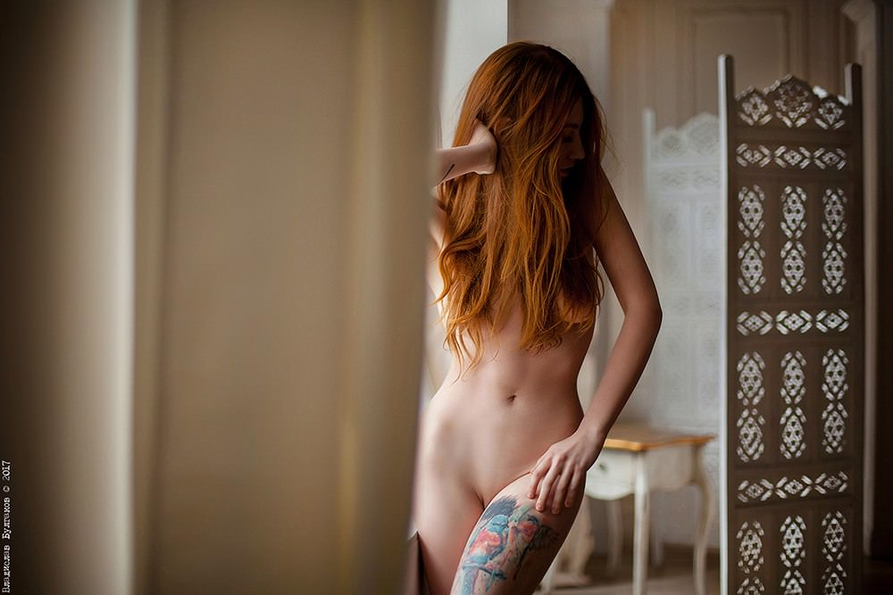 Naked ann ceurvels in salamander nude photo clip full