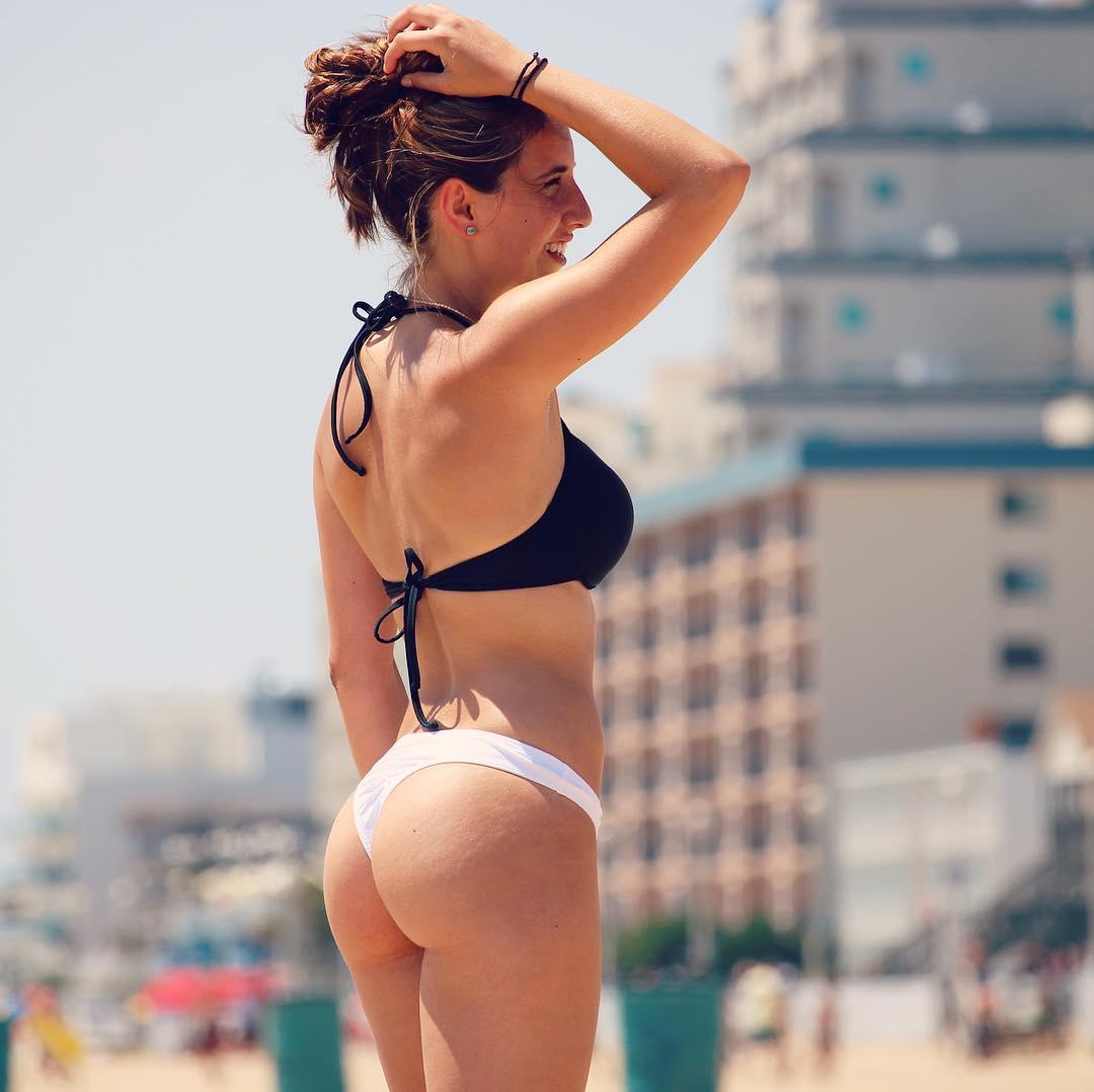 Amanda Cerny Nude  Scandal Planet