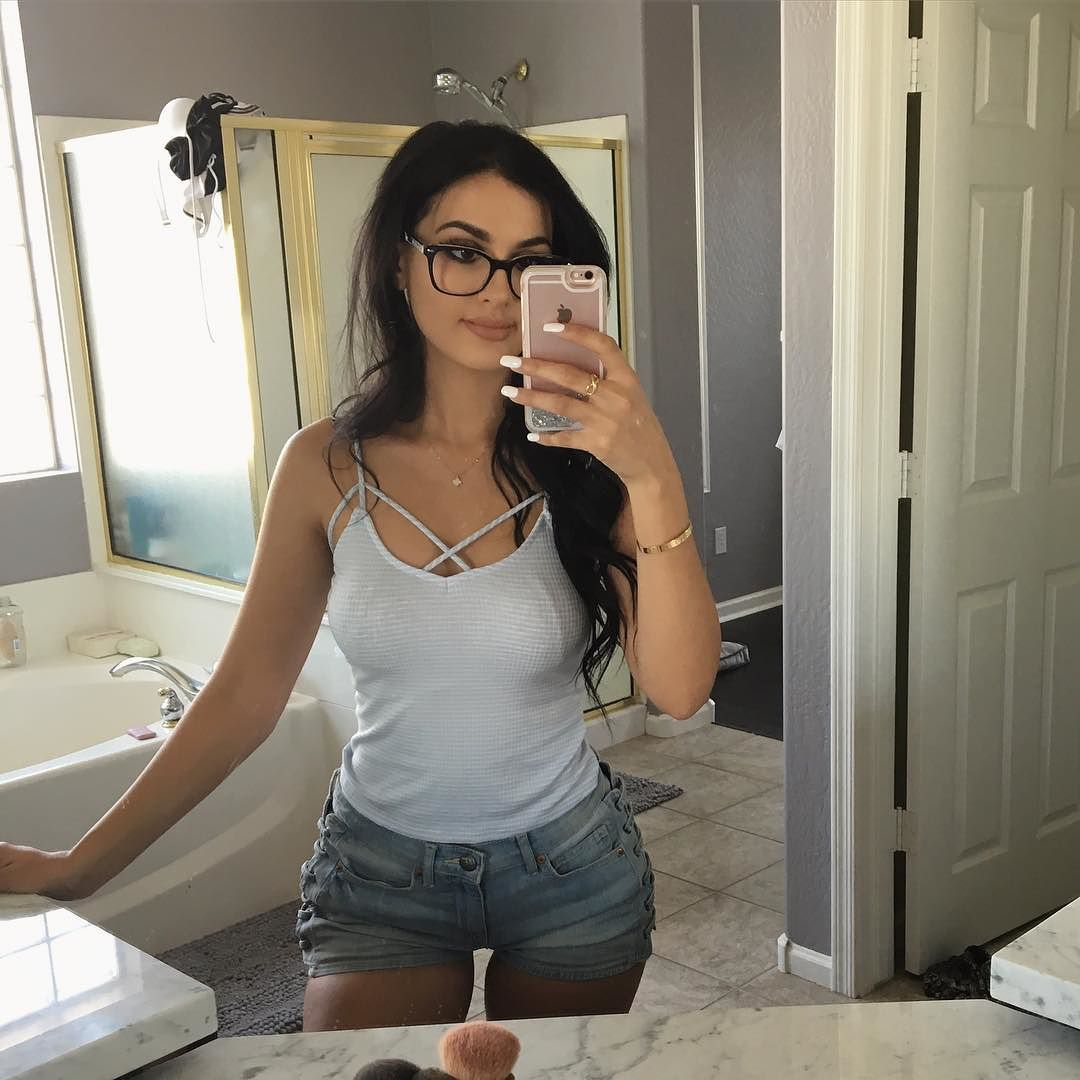 Sssniperwolf Leaked Pictures