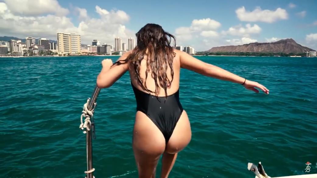 Tessa Brooks Sexy Pictures (26 Pics)