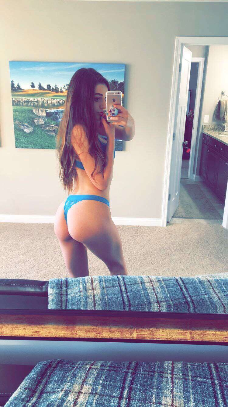 Ally Hardesty February Private Snapchat 30 Pics 1 Gif -5509