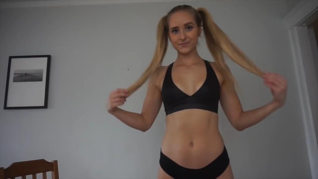 Caroline Kelley See Through Nude Photos 17