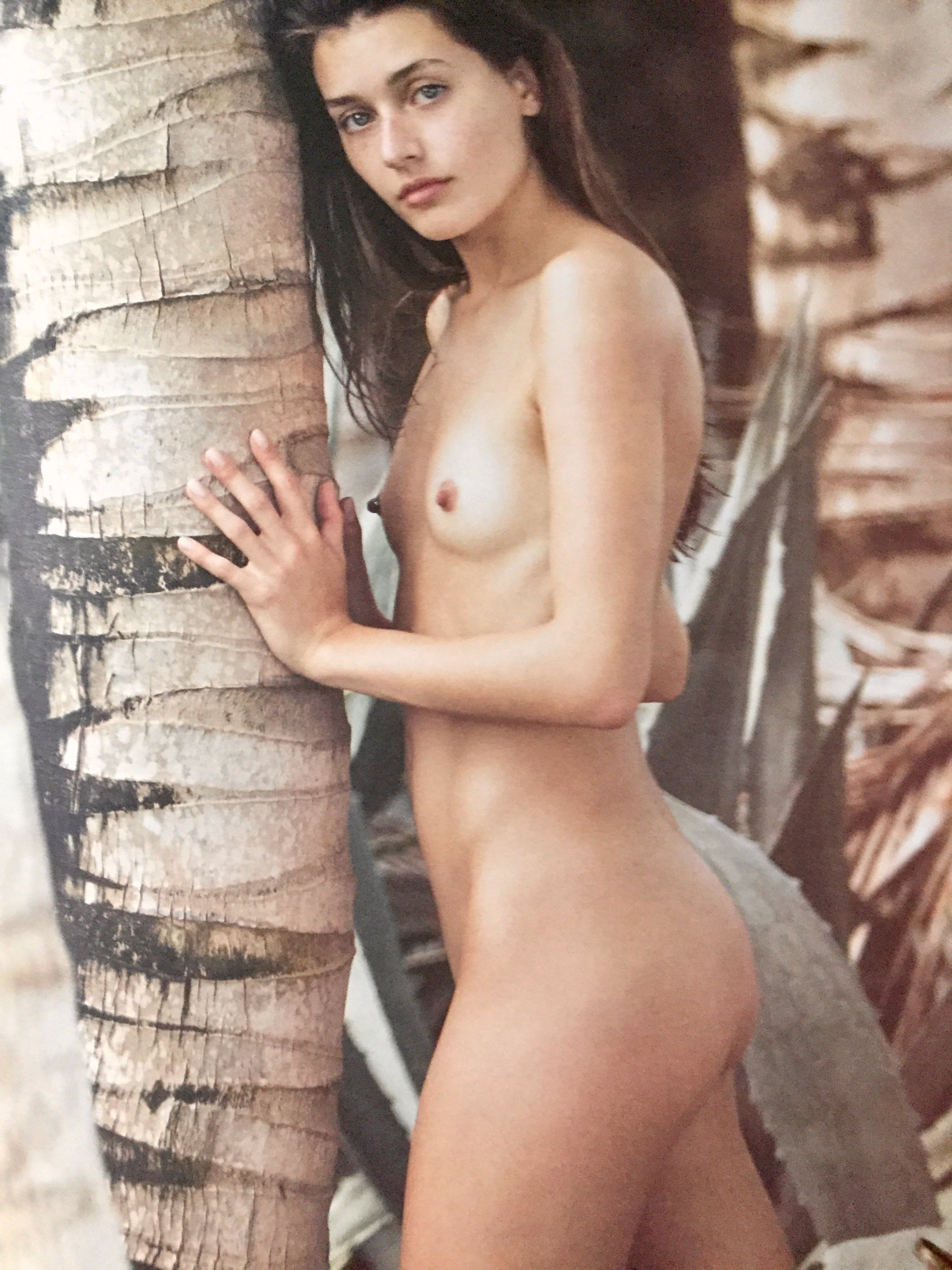 Jessica Clements Nude