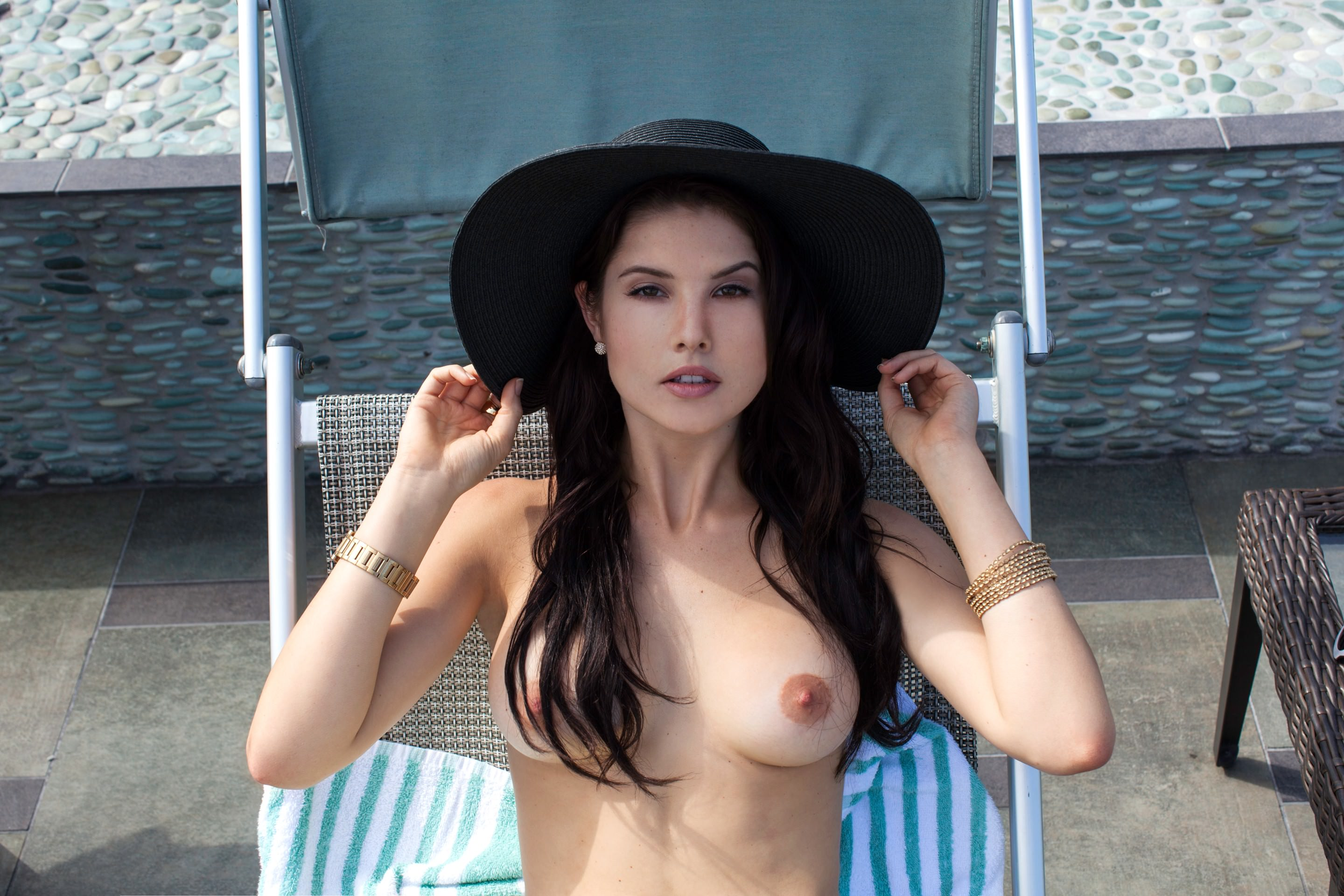 Amanda cerny nude playboy photo shoots - 2019 year