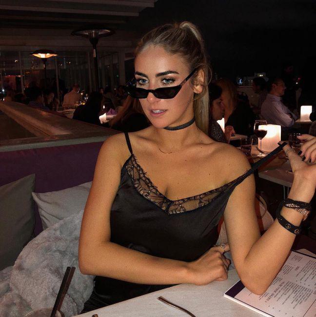 Yuliya Tsishchanka Nude Photos 63