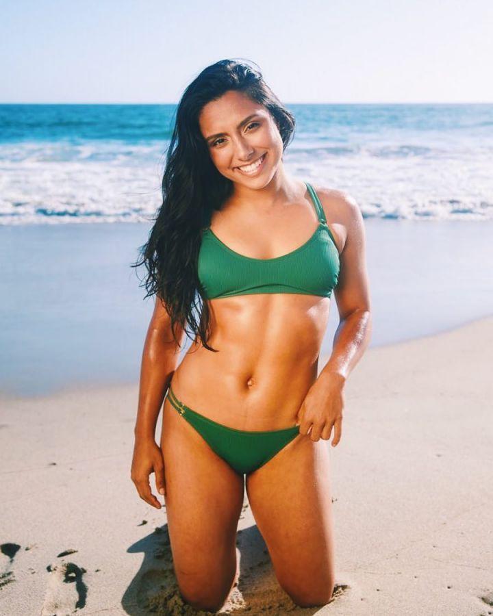 Michelle Khare Sexy