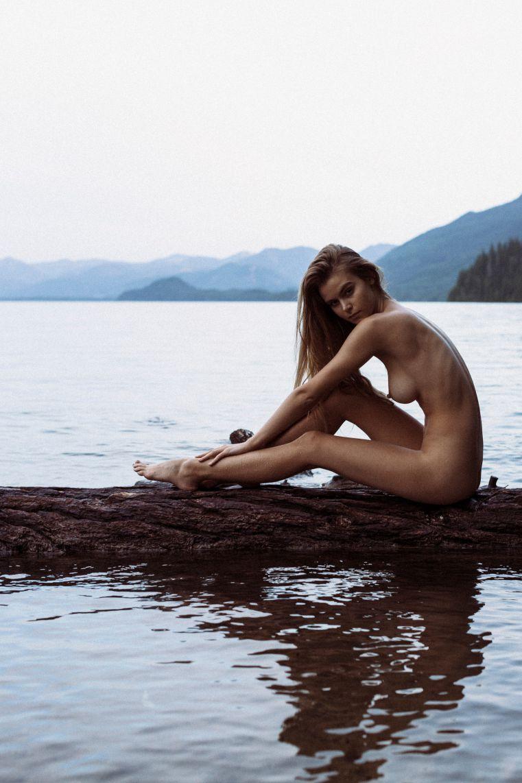 Amberleigh West Pacific Northwest Nude Set 16 Pics -3356