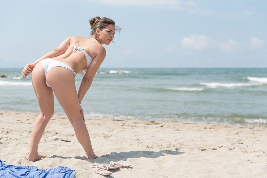 DatMommy ASMR Bikini