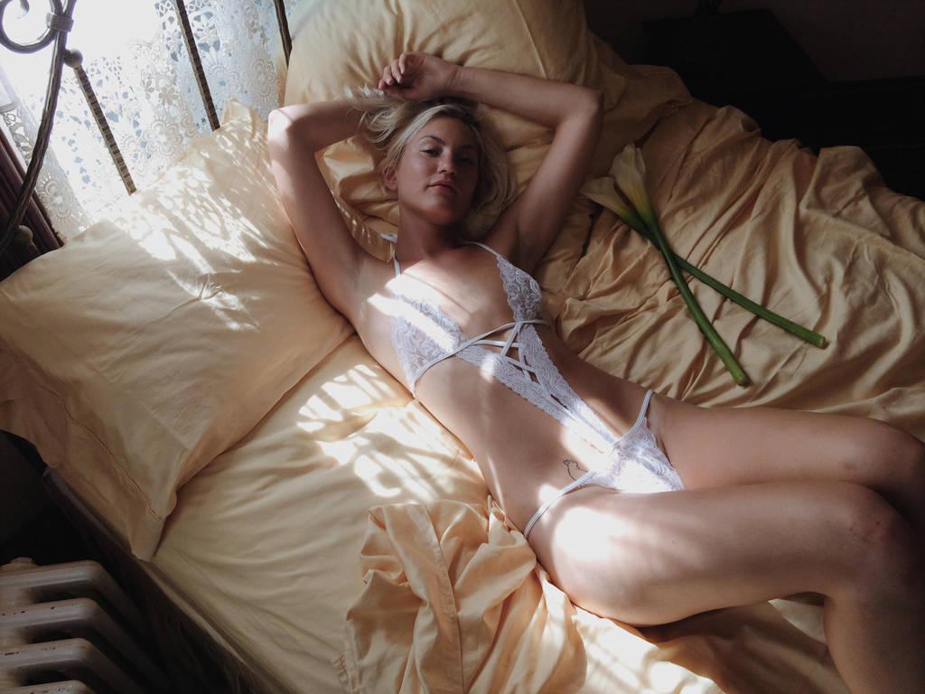 Quiet Sprite ASMR Nude