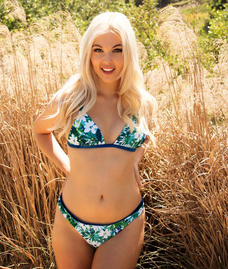 Haley Hudson Nude