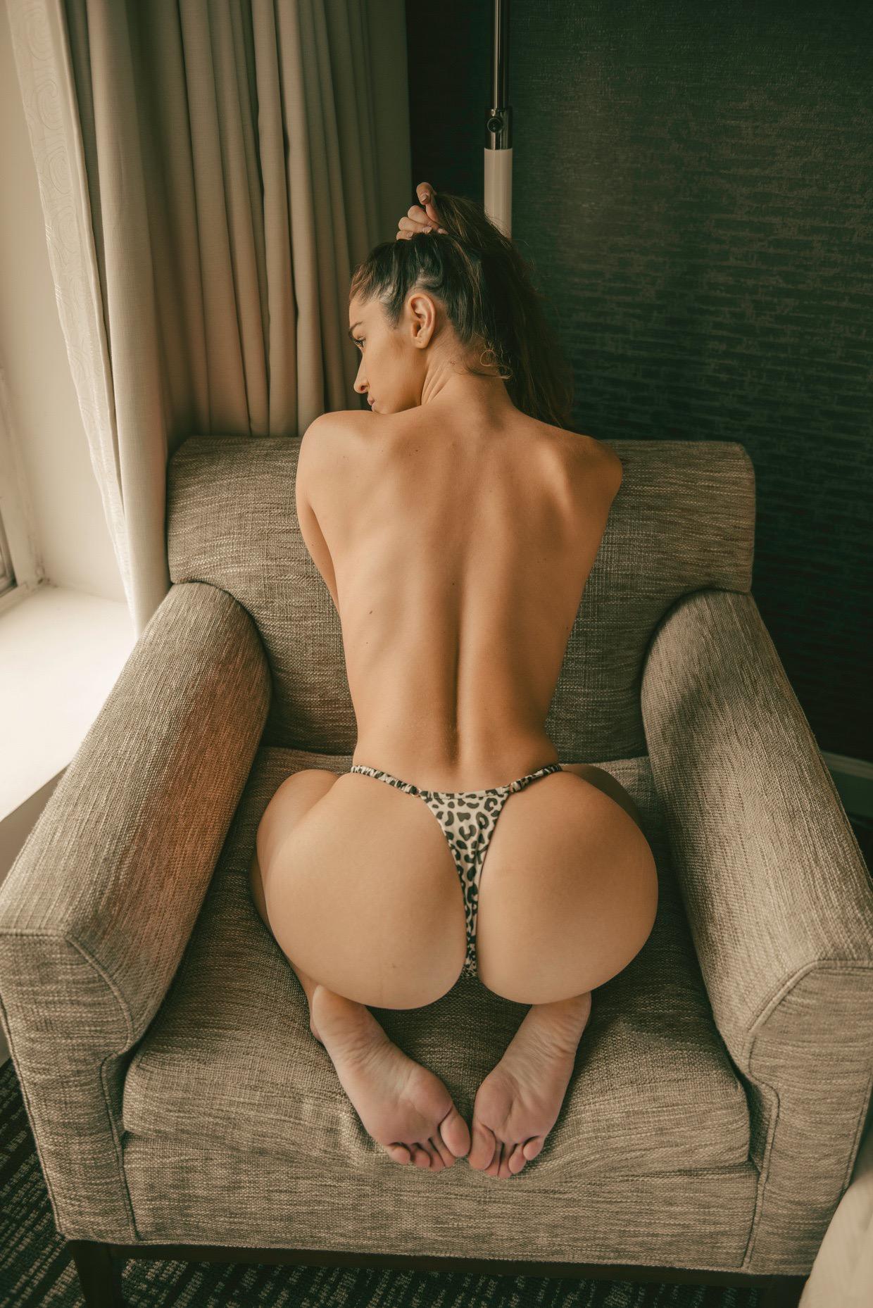 Natalie Hot Sex